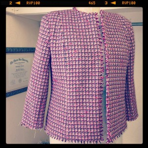 Chanel Fashion Design 1