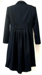 Fashion Design Coat 1