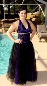 Prom Fashion Design