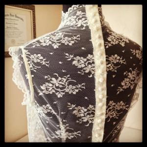 lace bridal design 2